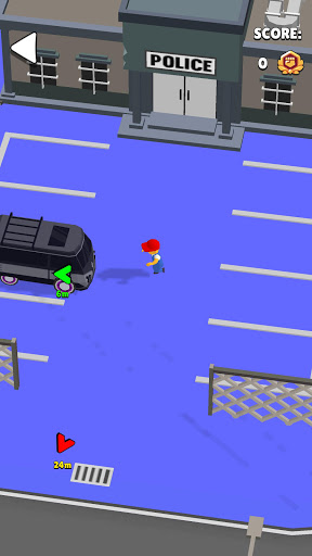 Code Triche Derby.io (Astuce) APK MOD screenshots 1