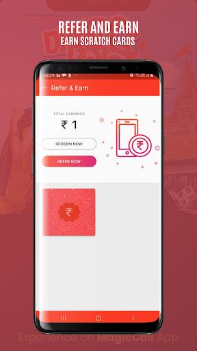 MagicCall u2013 Voice Changer App Apkfinish screenshots 6