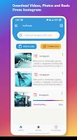Story Downloader for Instagram, Insta Video Saver