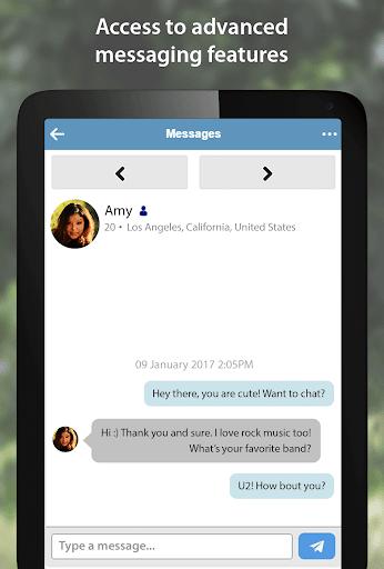 BBWCupid - BBW Dating App 4.0.0.2751 Screenshots 8