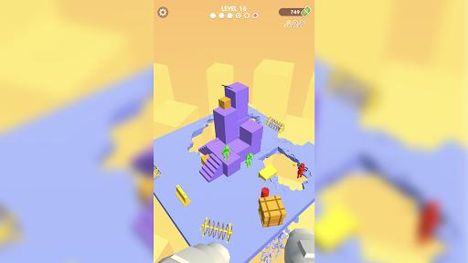 Ground Breaking 3D 0.2.13 screenshots 7