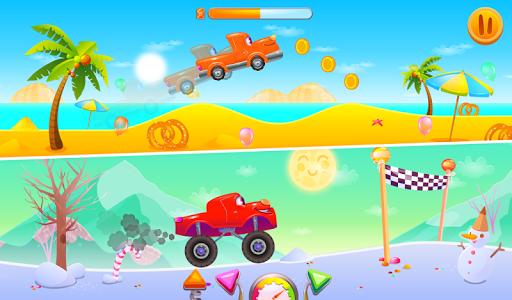 Funny Racing Cars  screenshots 17