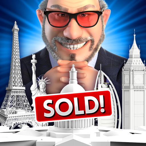 LANDLORD IDLE TYCOON Business Management Game