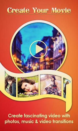 Photo Video Maker 2.6 Screenshots 5