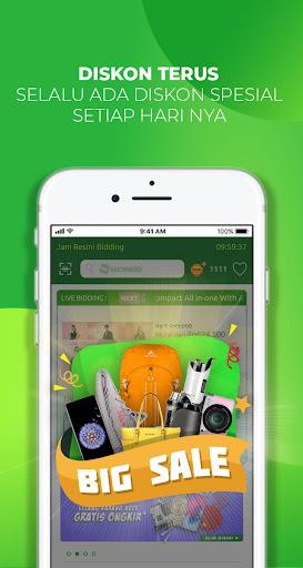 WOWBID - Marketplace Jual Beli Lelang No.1 2.7.0 Screenshots 2