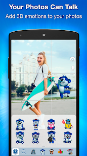 Snaappy – AR Social Network 5