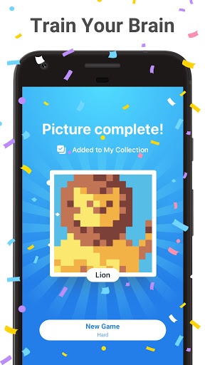 Nonogram.com Color - Picture Cross Pixel Puzzle 1.6.0 Screenshots 4