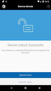 AT&T Device Unlock