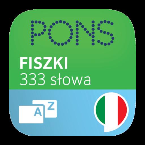Fiszki PONS - 333 słów włoskich For PC Windows (7, 8, 10 and 10x) & Mac Computer