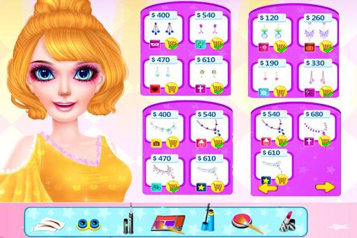 Fashion Shopaholic - Dress up & Shopping  screenshots 6