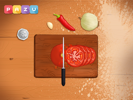 Pizza maker - cooking and baking games for kids 1.14 Screenshots 17