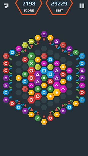 HexaMania Puzzle 1.10.7 screenshots 8
