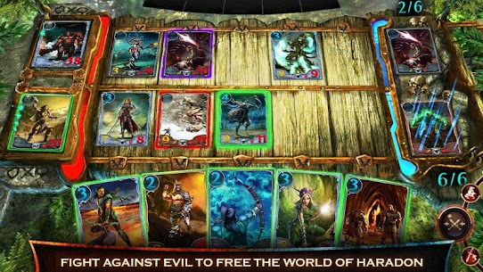 Download Order & Chaos Duels online game Android Chaos + Data 2
