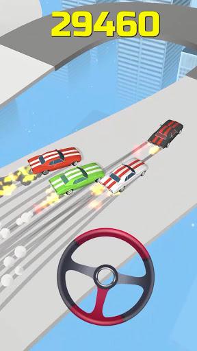 Drifty Race 3D 1.9.2 screenshots 2