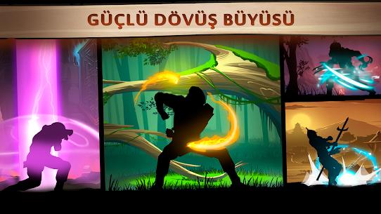 Shadow Fight 2 Mod Apk+Para Hileli indir v2.9.0 3