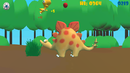 Dinosaur Run  Pc-softi 19