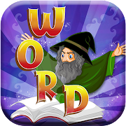 Word Wizard Puzzle - Connect Letters