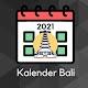 Kalender Bali 2021 Terbaru: Saka Bali - Gregorian para PC Windows