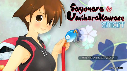 Sayonara UmiharaKawase Smart Hack Online (Android iOS) 1