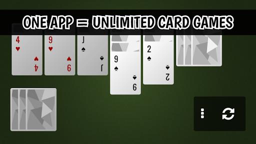 Deck of Cards Now! screenshots 1