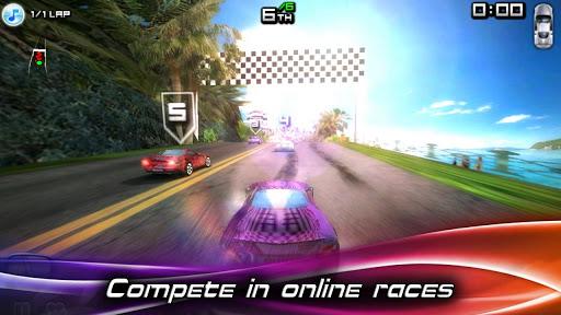 Race Illegal: High Speed 3D 1.0.54 screenshots 11
