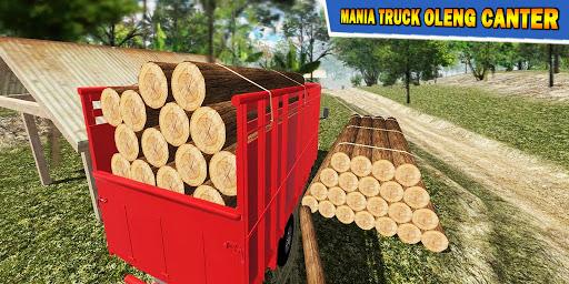 Mania Truck Oleng Simulator Indonesia 2021 1.0.0 screenshots 21