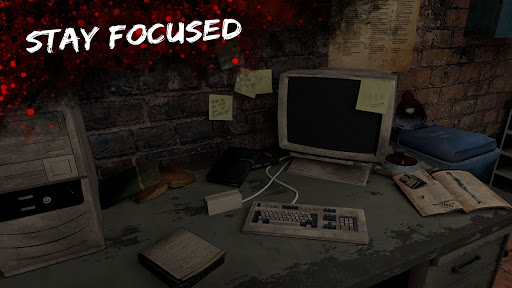Bunker: Escape Room Horror Puzzle Adventure Game modavailable screenshots 1