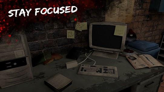 Bunker Mod Apk: Escape Room Horror Puzzle (Cards Unlocked) 1