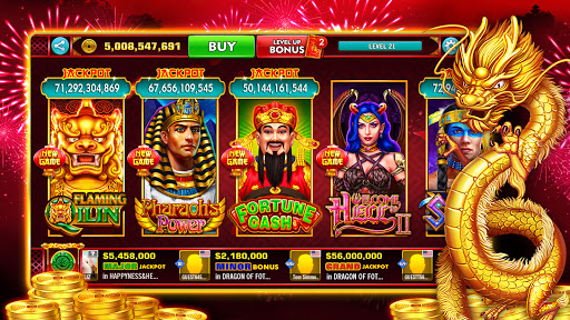 Dragon 88 Gold Slots - Free Slot Casino Games Apkfinish screenshots 5