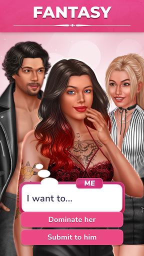 My Fantasy: Choose Your Romantic Interactive Story 1.0.3 screenshots 1