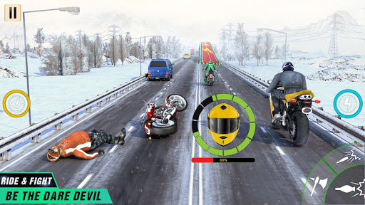 Bike Attack New Games: Bike Race Action Games 2020 3.0.26 screenshots 4