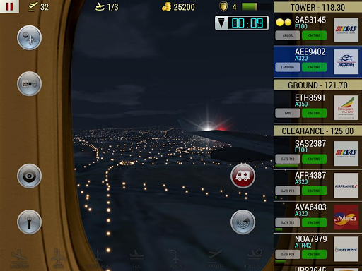 Unmatched Air Traffic Control 2019.22 Screenshots 7