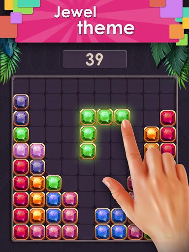 X Blocks Puzzle - Free Sudoku Mode! 1.6.1 screenshots 10