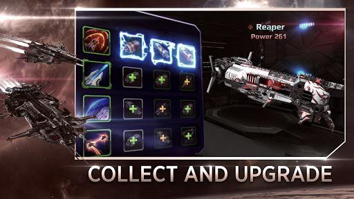 Star Conflict Heroes 3D RPG Online  screenshots 6
