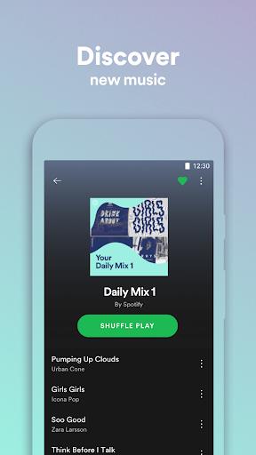 Spotify Lite  Screenshots 3