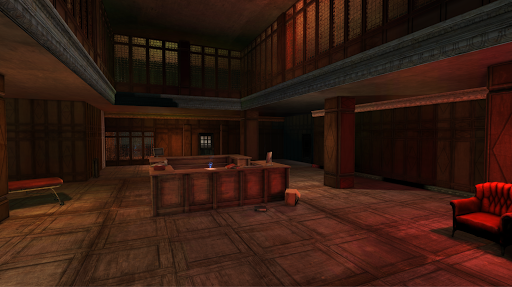 Last Nights at Horror Survival apkdebit screenshots 6