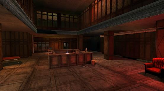Last Nights at Horror Survival screenshots 6
