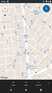 STM Montevideo (anteriormente STM MVD) 1
