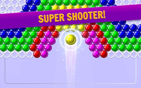 Bubble Shooter ™ Screenshot