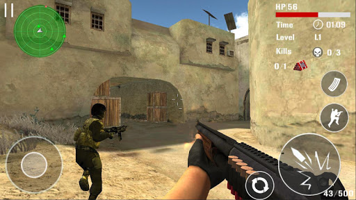 Counter Terrorist Shoot apkdebit screenshots 16