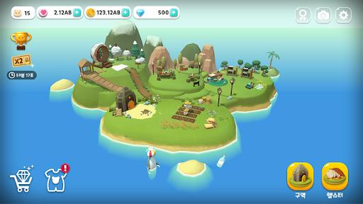 Hamster Village 1.2.3 screenshots 6