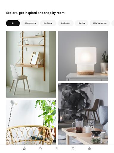 IKEA android2mod screenshots 6