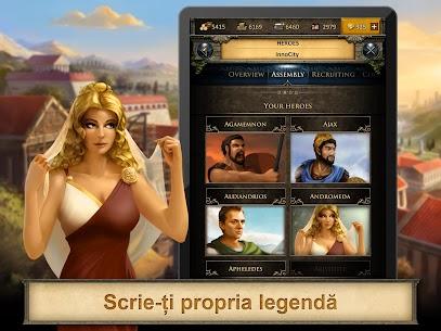 Grepolis – Strategie MMO 4