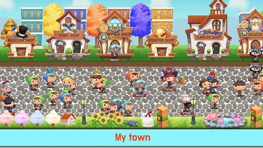 Tap Town Premium MOD Apk 1.6 (Unlimited Money) 1