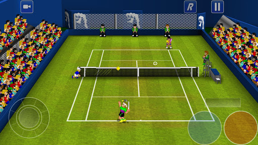 Tennis Champs Returns apktram screenshots 15