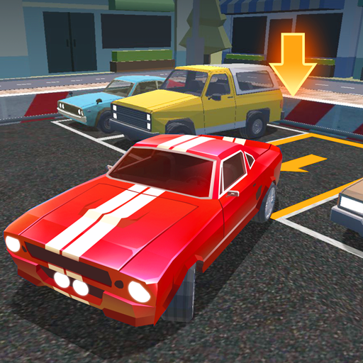 Car Parking 3D Pro : City Car Driving for PC