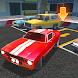 カーパーキング3Dプロ:シティカードライビング