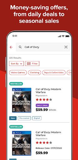 GameStop android2mod screenshots 6