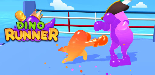 Dino Runner 3D .APK Preview 0