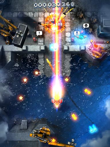 Sky Force 2014 1.41 screenshots 10